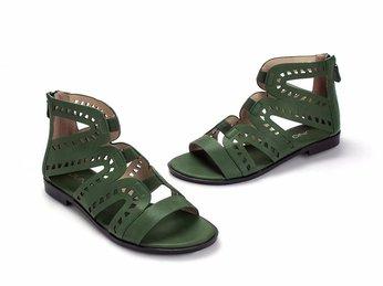 Những mẫu giày cô nàng U20 nhất định phải có!