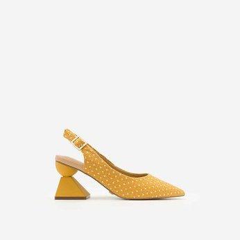 Giày Mặt Trời Phương Đông BMN 0311 - Màu Vàng