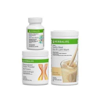 Bộ 3 Herbalife Giảm Cân Nâng Cao Tối Ưu Nhất