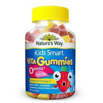 Kẹo Dẻo Viatmin tổng hợp và Bổ Sung Omega 3 Úc