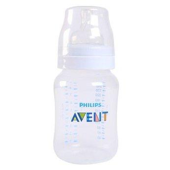 Bình sữa bằng nhựa Avent 260 ml
