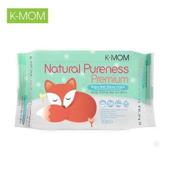 Khăn ướt K-Mom Hàn Quốc