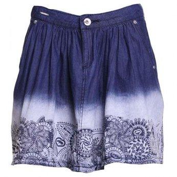 Ecko Unltd Váy jeans Mehndi Ombre IS16-38004A DK.BLU