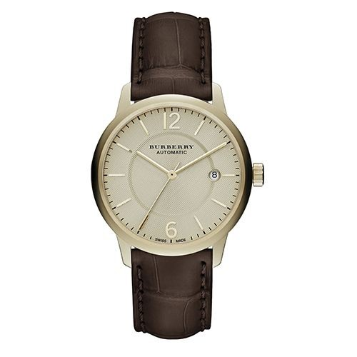 THE CLASSIC ROUND AUTOMATIC 40mm