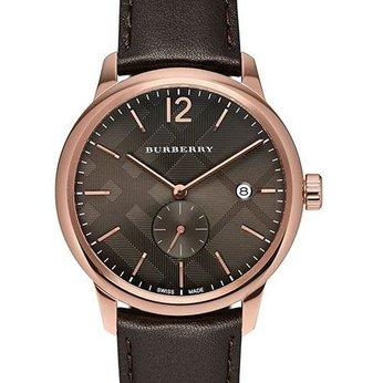 The Classic Round Men's Watch BU10012