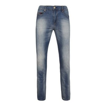 Ecko Unltd Quần jeans Nam Checkmate IS18-35103A HORIZON