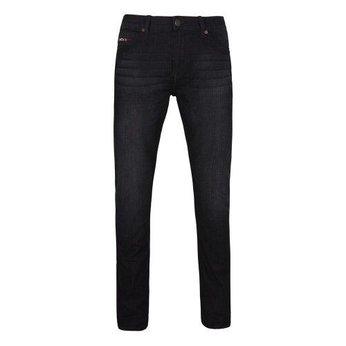 Ecko Unltd Quần jeans Nam Typesetters IS18-35104B BLK.DN