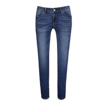 Ecko Unltd Quần jeans Nữ Typist IS18-35112A COBALT