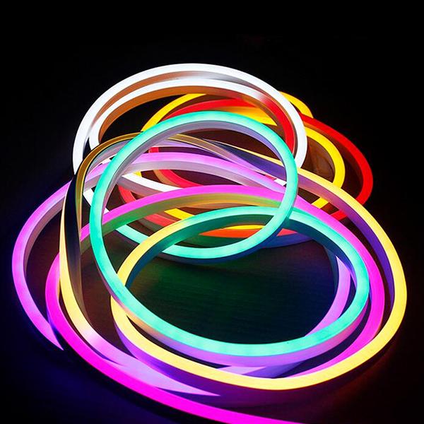 LED Neon 7 màu