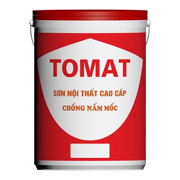 TOMAT ĐỎ